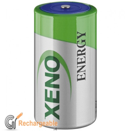 Lithium Thionyl Chloride Battery Xeno XL-145F