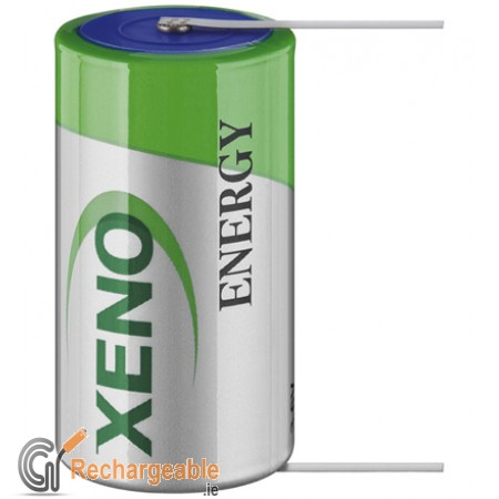 Lithium Thionyl Chloride Battery Xeno XL-140L T1