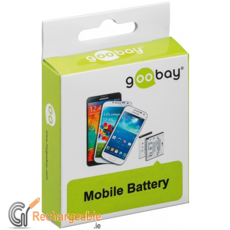 Replacement Battery for Samsung Galaxy J5