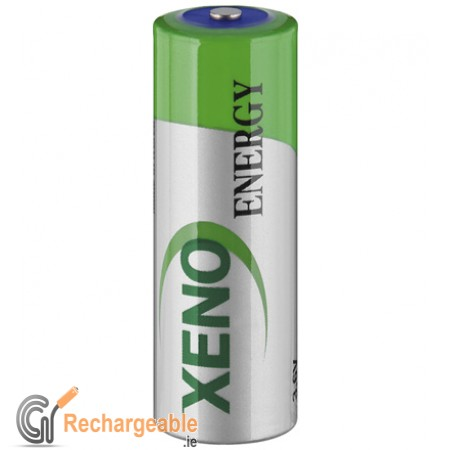 Lithium Thionyl Chloride Battery Xeno XL-100F