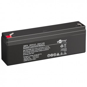Sealed Lead Acid Battery 12V 2.3Ah