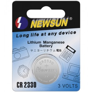 3V Lithium Button Cell CR 2320