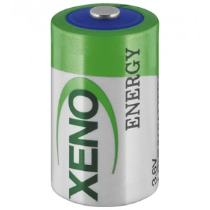 Xeno Lithium Thionyl Chloride Battery Xeno XL-050F