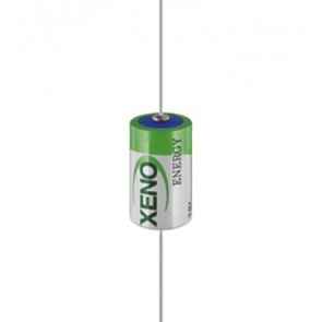 Xeno Lithium Thionyl Chloride Battery Xeno XL-050 AX