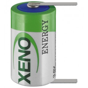 Xeno Lithium Thionyl Chloride Battery Xeno XL-050 T1