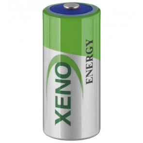 Xeno Lithium Thionyl Chloride Battery Xeno XL-055 F