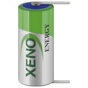 Xeno Lithium Thionyl Chloride Battery XL-055 T1