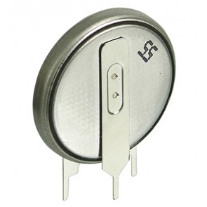 3V Lithium Button Cell 2450 PCB
