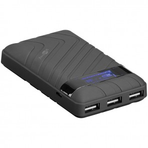 USB Powerbank (Energy to Go) with 9000mAh