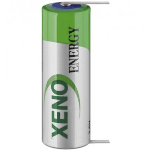 Lithium Thionyl Chloride Battery Xeno XL-100L T1
