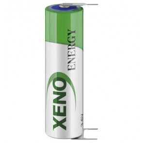 Lithium Thionyl Chloride Battery Xeno XL-100PT3