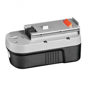 Black & Decker battery pack for 244760-00 / HPB18 / HPB18-OPE / FS180BX