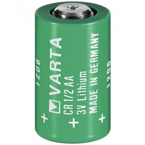 Varta CR 1/2 AA Varta (6127) Battery