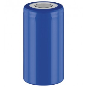SUB-C Ni-Cd Battery 1.2V/2000mA - PVC Sleeve