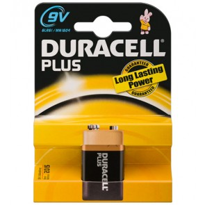 Duracell - Plus Baby D Battery - Alkaline