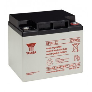 Yuasa NP38-12l Battery (M5 Connection)
