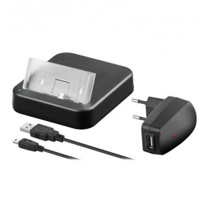 USB Docking Station for HTC HD2
