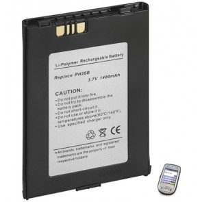 PDA Battery for O2 XDA III/XDA IIs