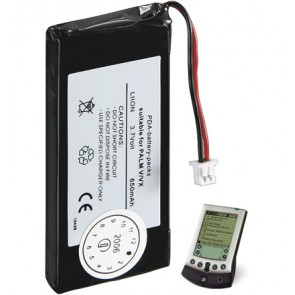 PDA Battery for Palm Palm V/Vx and Magellan GPS