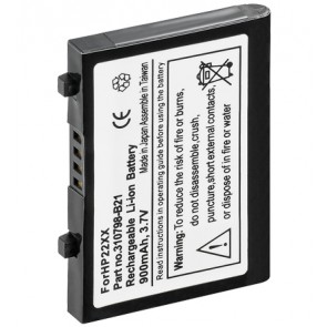 PDA battery for Compaq IPAQ H2100/H2200/H2210/H2215