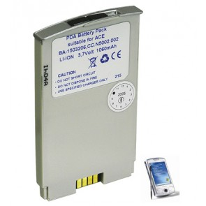 PDA battery for Acer n50