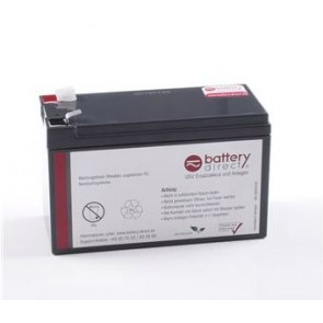 Replacement batteries for EATON UPS Replacement for Eaton 3S 550VA